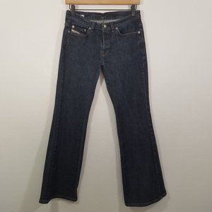 Diesel Button Fly Jeans Size 27